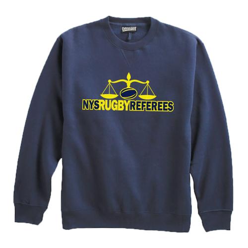 NYSRRS Crewneck Sweatshirt