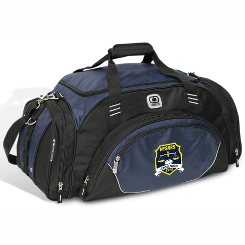 NYSRRS Duffel Bag