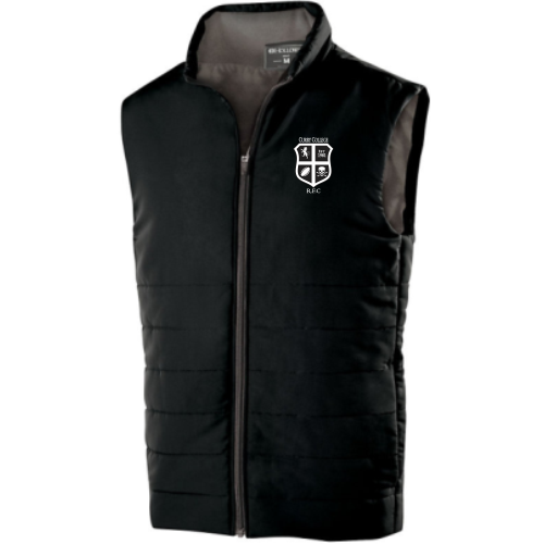 Curry College RFC Puffy Vest