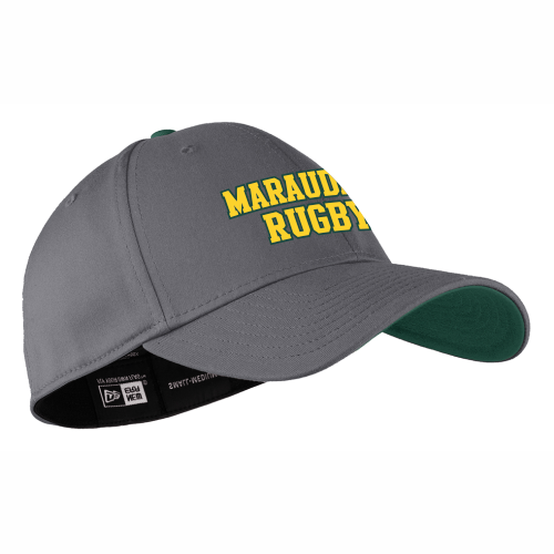 West Carroll Stretch-Fit Twill Hat