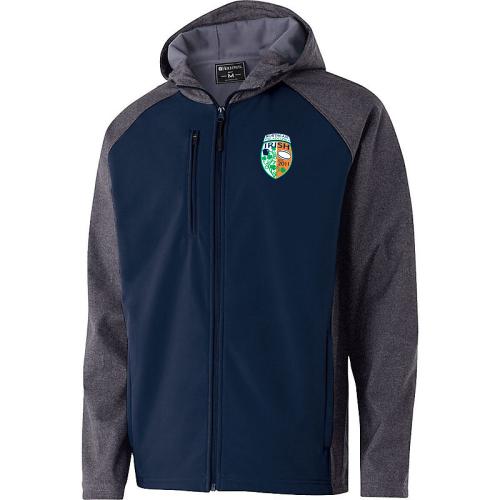 NEP Irish Soft Shell Jacket