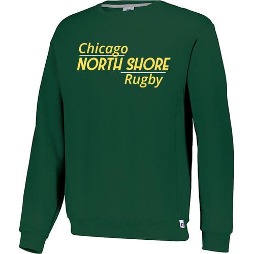 Chicago North Shore Crewneck Sweatshirt