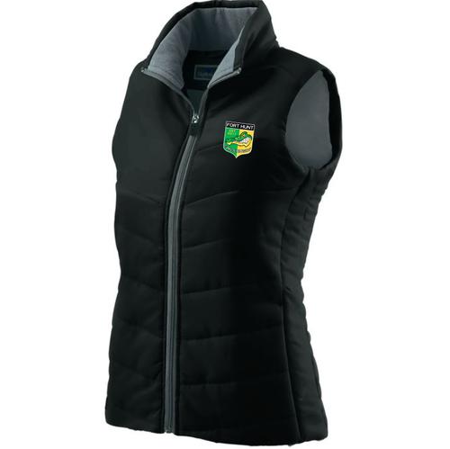 Gators Puffy Vest