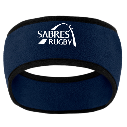 St. Louis Sabres Fleece Headband