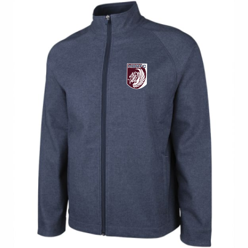 MB Rugby Soft Shell Jacket