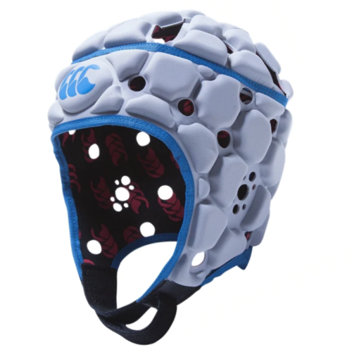 CCC Ventilator Headgear, Vapor Blue