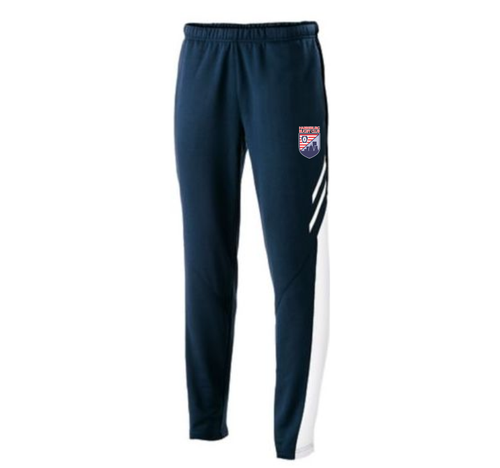 Harrisburg Rugby Tapered-Leg Trainer Pant