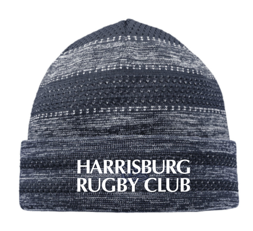 Harrisburg Rugby On-Field Beanie