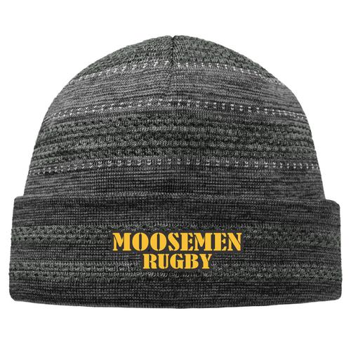 Moosemen Rugby On-Field Beanie