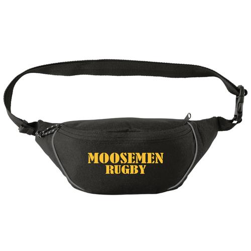 Moosemen Rugby Hip Pack