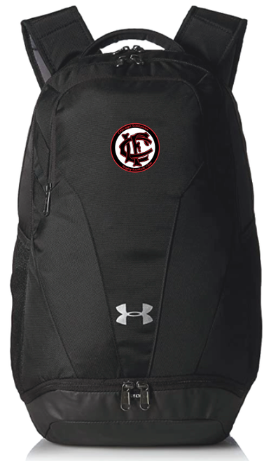 Chicago Lawyers Rugby UA Hustle Backpack
