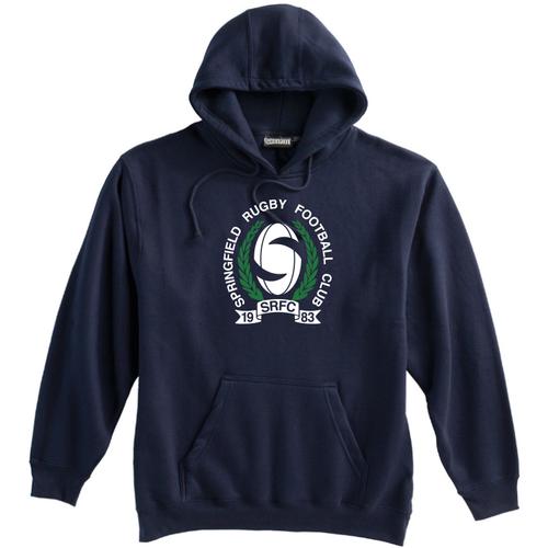 Springfield RFC Hooded Sweatshirt