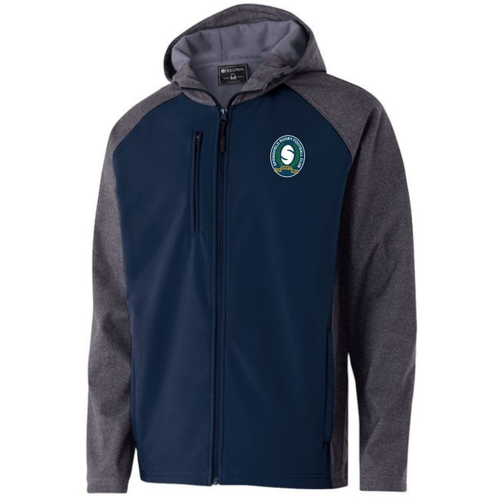 Springfield Rugby Soft Shelled Jacket
