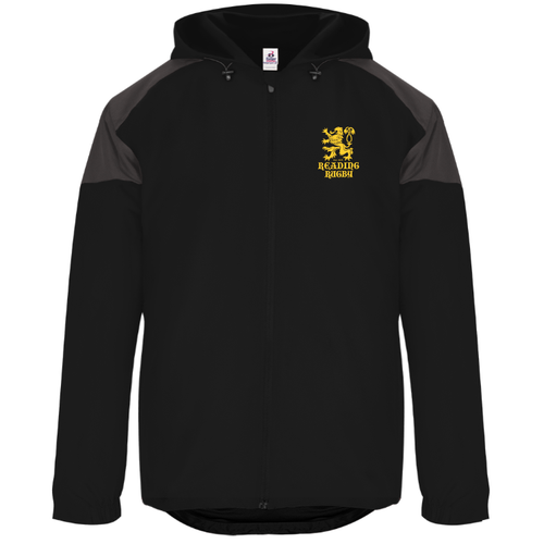 Reading Rugby Warm Up Jacket