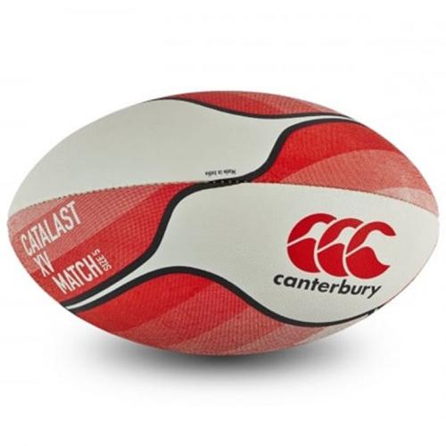 CCC Catalyst XV Match Ball