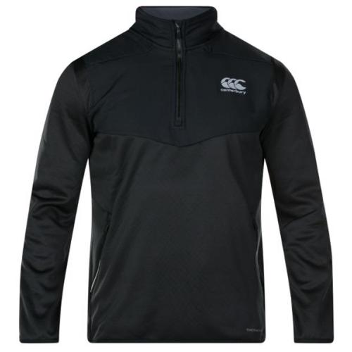 CCC Thermoreg Spacer Fleece 1/4-Zip Pullover