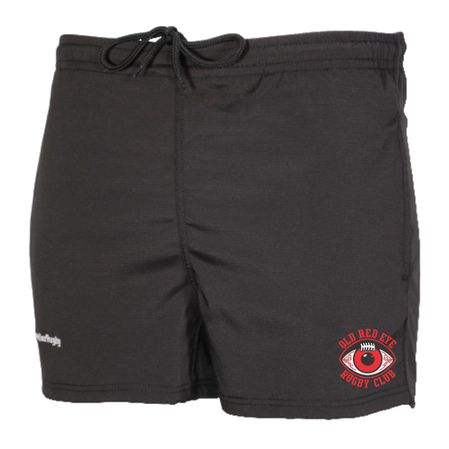 Brevard SRS Performance Rugby Shorts