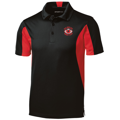 Brevard Rugby Colorblock Performance Polo