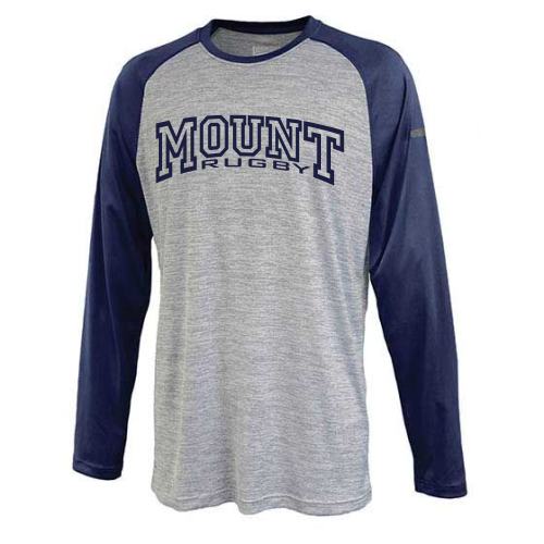 MSM Rugby LS Performance Tee