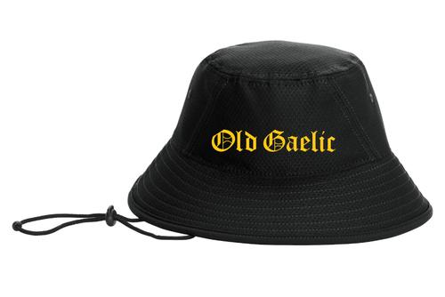 Old Gaelic Bucket Hat