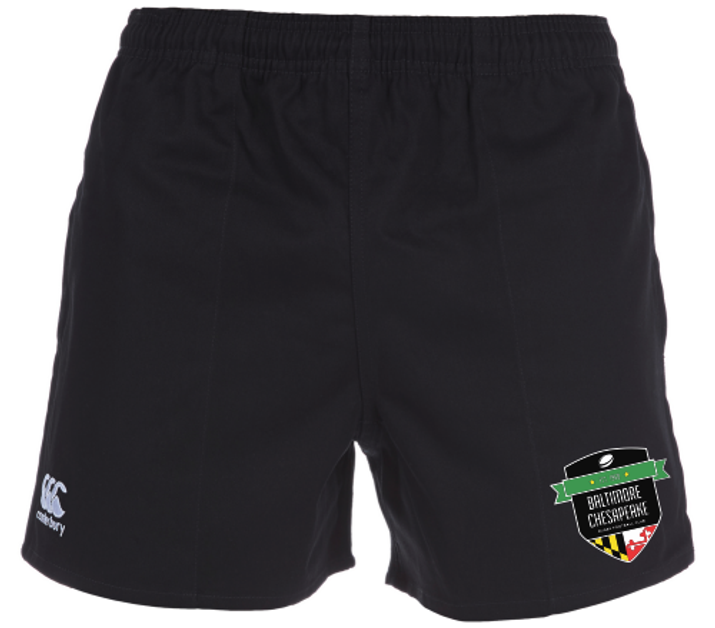 Baltimore Chesapeake CCC Advantage Shorts