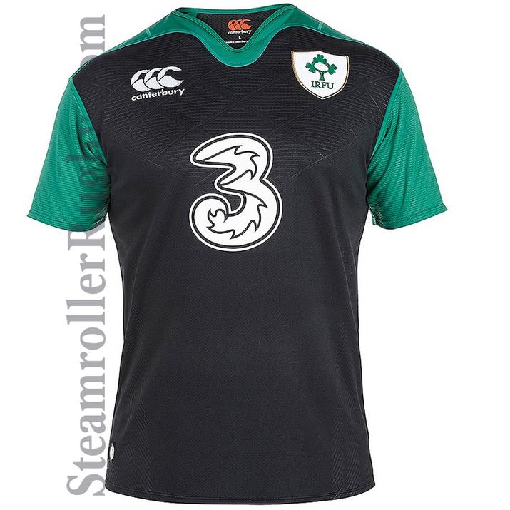 CCC Ireland Alternate Pro Jersey