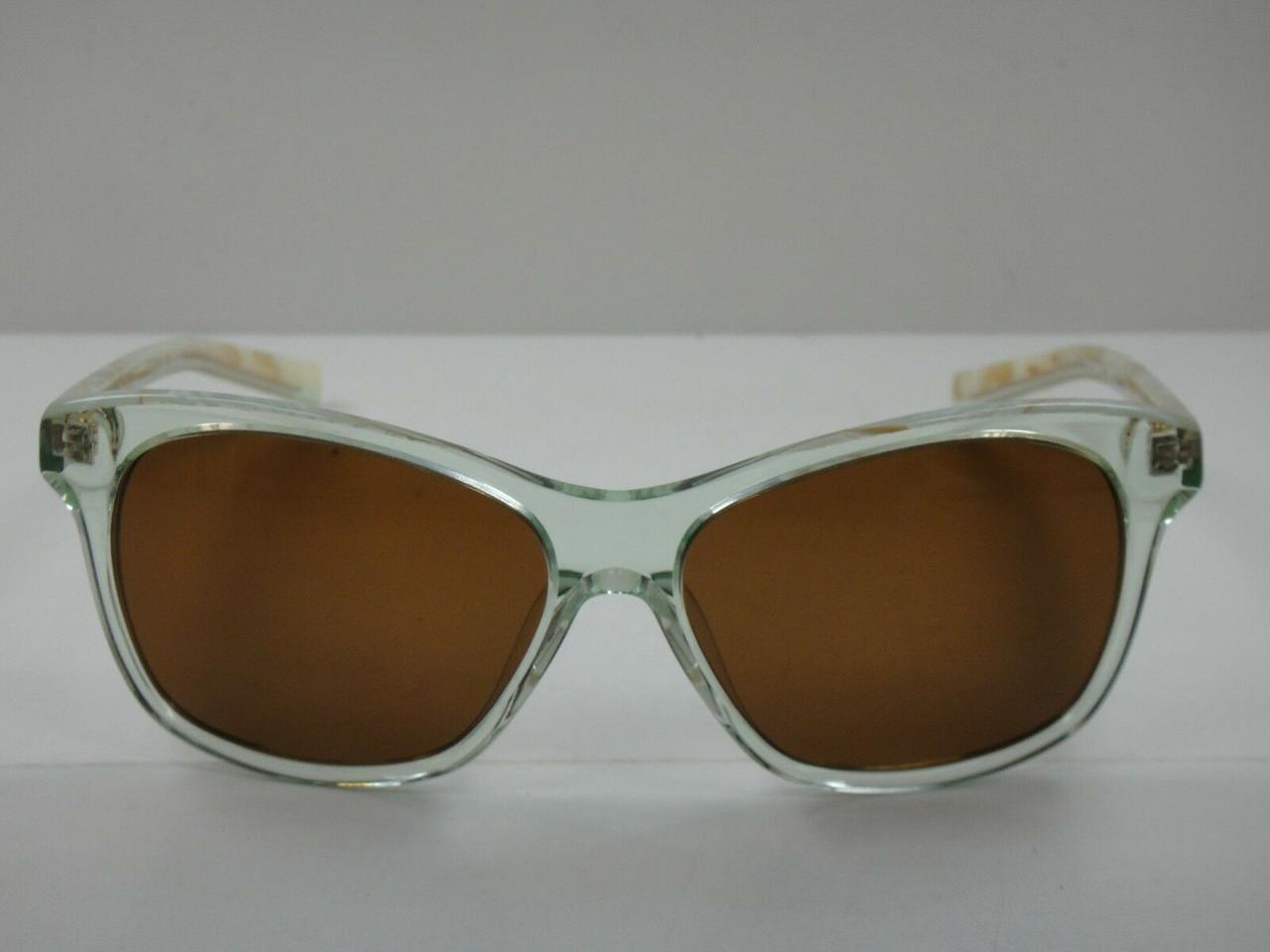 Costa Del Mar Sarasota Cat Eye Polarize Sunglass Seafoam Green/Copper 580G Glass