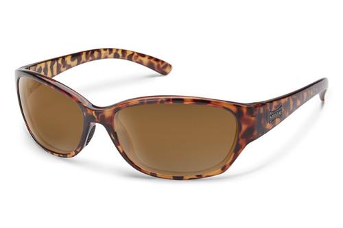 Suncloud Duet Polarized Sunglasses