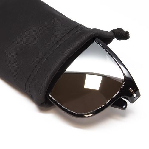 Oakley Authentic Microfiber Drawstring Sunglass Case