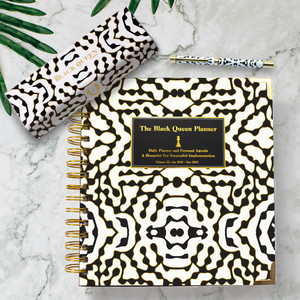 2021 Daily Planner Pen Bundle - Flagship Luxe