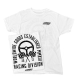 Racing Division Tee
