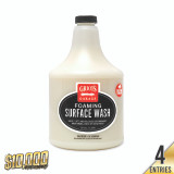 Foaming Surface Wash