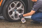 Heavy-Duty Wheel Cleaner