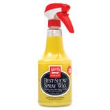 Best of Show Spray Wax