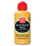 Best of Show Wax