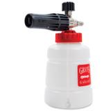 The BOSS Foam Cannon