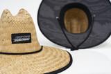 Black Edition Track Hat