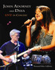John Adorney and Daya LIVE in concert DVD