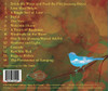 Invisible Songbird CD  - John Adorney - FREE SHIPPING!