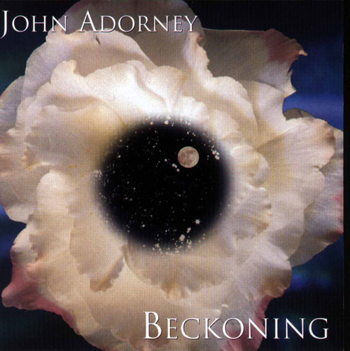 Beckoning CD - John Adorney - FREE SHIPPING