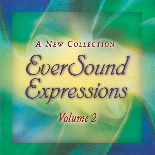 EverSound Expressions Vol. 2 - FREE SHIPPING