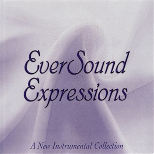 EverSound Expressions CD - FREE SHIPPING