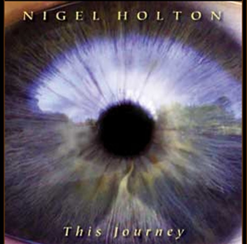 This Journey - Nigel Holton