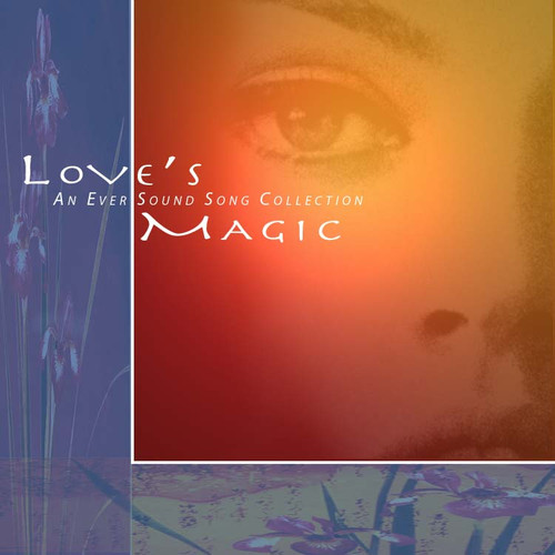 Love's Magic CD  - Free Shipping!