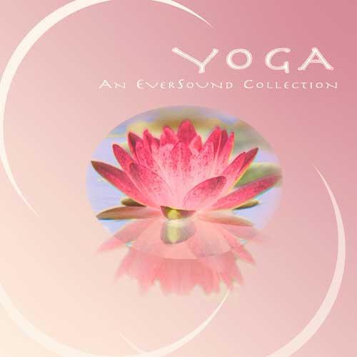 EverSound Yoga CD