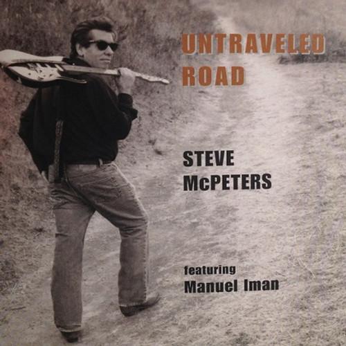Untraveled Road - Steve McPeters