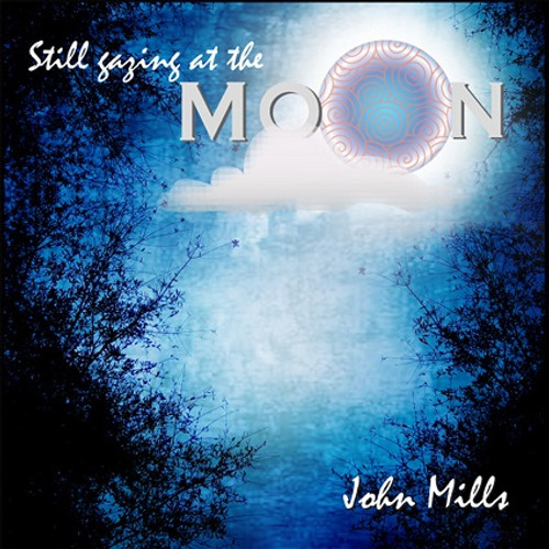 Still Gazing At The Moon CD -  FREE SHIPPING