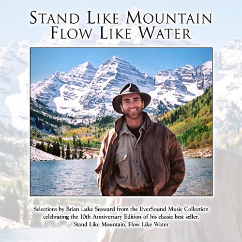Stand Like Mountain, Flow Like Water CD - free shipping
