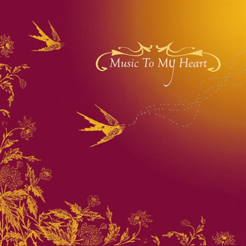 Music to My Heart CD - Music by John Adorney & Quotes by Prem Rawat - FREE SHIPPING