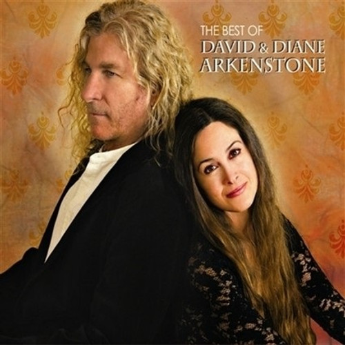 The Best of David and Diane Arkenstone CD - FREE SHIPPING!